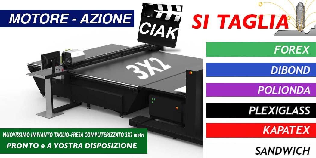 MARTINAFRANCA  24 ORE Stampa Volantini Alta qualità