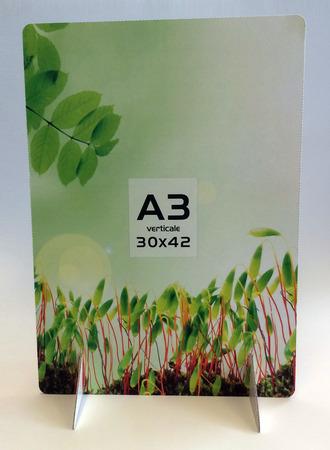 Athene A3 Vert. 10 pezzi